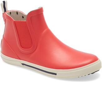 Joules Rainwell Waterproof Chelsea Rain Boot