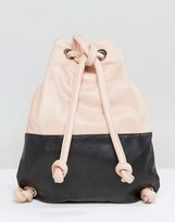 Pull&Bear Mini Duffle Bag