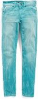 Joe's Jeans 2D Slim Fit Corduroy Pants (Toddler & Little Girls)
