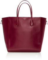 Rochas Scallop Edged Tote