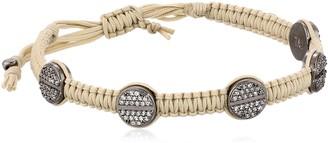 Tai Beige Love Bracelet