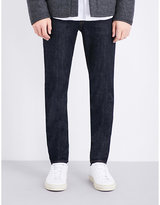 J Brand Mick Slim-fit Skinny Stretch-denim Jeans