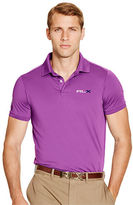Ralph Lauren RLX Golf Custom-Fit Performance Polo