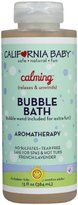 California Baby Bubble Bath - Calming - 13 oz