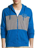 Ecko Unlimited Unltd. Big Block Full-Zip Hoodie