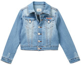 Hudson Denim Jacket (Toddler & Little Girls)