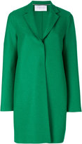 Harris Wharf London - fitted tailored coat - women - Virgin Wool - 42