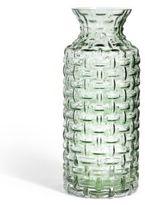 Marks and Spencer Eden Pressed Vase