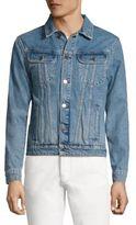 Wesc The Denim Jacket