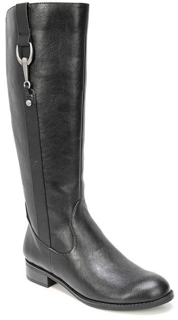 LifeStride Sikora Riding Boot - Wide Width Available