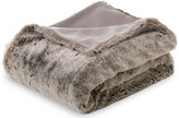 Marks and Spencer Faux Fur Throw
