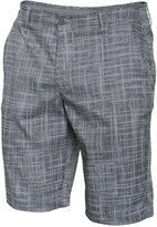 Under Armour Men's Flat Front Printed Golf Shorts