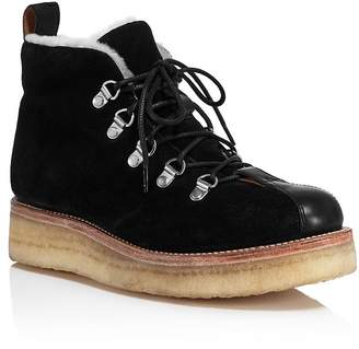 Grenson Women's Bridget Hiker Boots