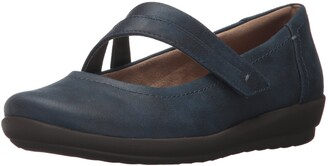 Easy Spirit Women's Aranza Mary Jane Flat