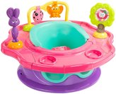 Summer Infant 3-Stage Superseat - Forest Friends - Purple/Pink
