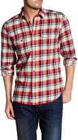 Gilded Age Classic Fit Plaid Shirt