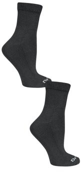 Dr. Scholl's Women's Advanced Relief Ankle Socks with BlisterGuard 2 Pack