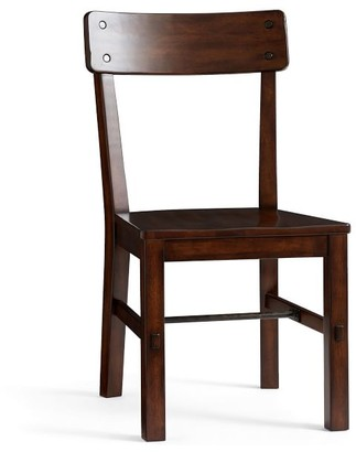 Pottery Barn Benchwright Dining Chair