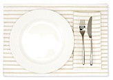 Kate Spade Harbour Drive Placemat