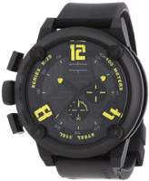 Welder Unisex 7104 K28 Oversize Chronograph Watch