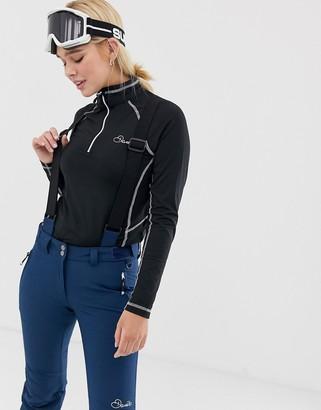 Dare 2b Involve fleece in black
