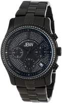 "JBW Men's JB-6229-C ""Vixen"" 1.70 Carat Chronograph Diamond Watch"