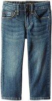 Joe's Jeans The Brixton (Toddler/Kid) - Cj-4