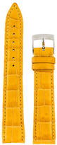 Tiffany & Co. 16MM Alligator Watch Strap