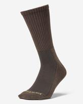 Eddie Bauer Men's Trail COOLMAX® Crew Socks
