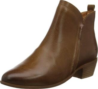 Chatham Women's Elveden Ankle Boots