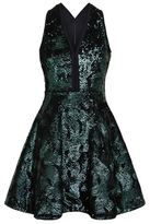 Maje Ruba Sequin Dress