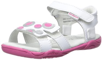 pediped Flex Jacqueline Sandal (Toddler/Little Kid)