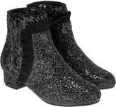 Monsoon Sequin Boots