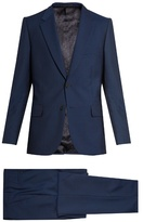 Paul Smith Mayfair-fit Wool And Mohair-blend Travel Suit