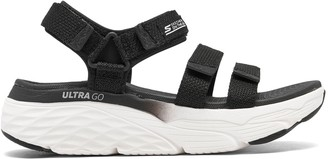 Skechers Women's Max Cushioning - Slay Athletic Sandals