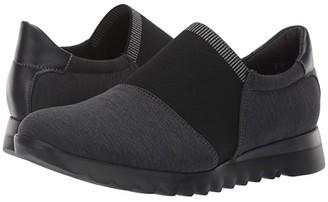 Munro American KJ (Grey Fabric/Gore) Women's Shoes