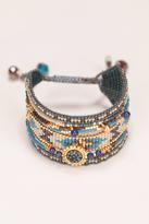 Mishky Bracelets - medly-be-l-2940 - Blue / Navy