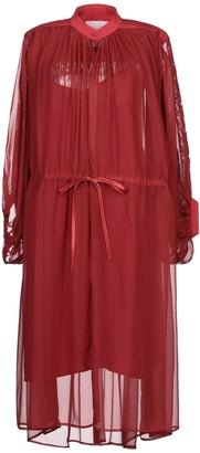 Koché Knee-length dresses