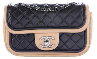 Chanel Graphic Small Flap Bag