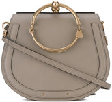 Chloé small Nile Bracelet shoulder bag - women - Leather - One Size
