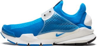 Nike Sock Dart SP/Fragment 'Photo Blue' Shoes - Size 5