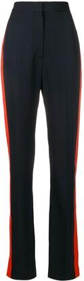Stella McCartney Striped Tailored Trousers
