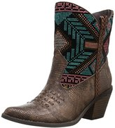 Very Volatile Women's Festive Western Boot