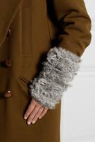 Eugenia Kim Elodie rabbit gloves