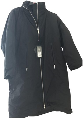 Colmar Black Jacket for Women