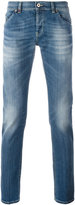 Dondup slim-fit jeans - men - Cotton/Spandex/Elastane - 30