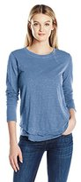 Wilt Women's L/S Mock Layered T Foundation