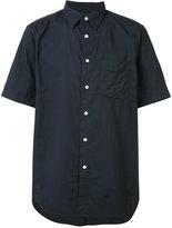 Rag & Bone Standard Issue Beach shirt - men - Cotton - M