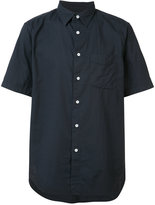 Rag & Bone Standard Issue Beach shirt - men - Cotton - S