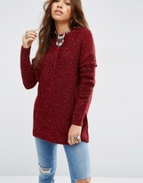 Asos Ultimate Chunky Sweater